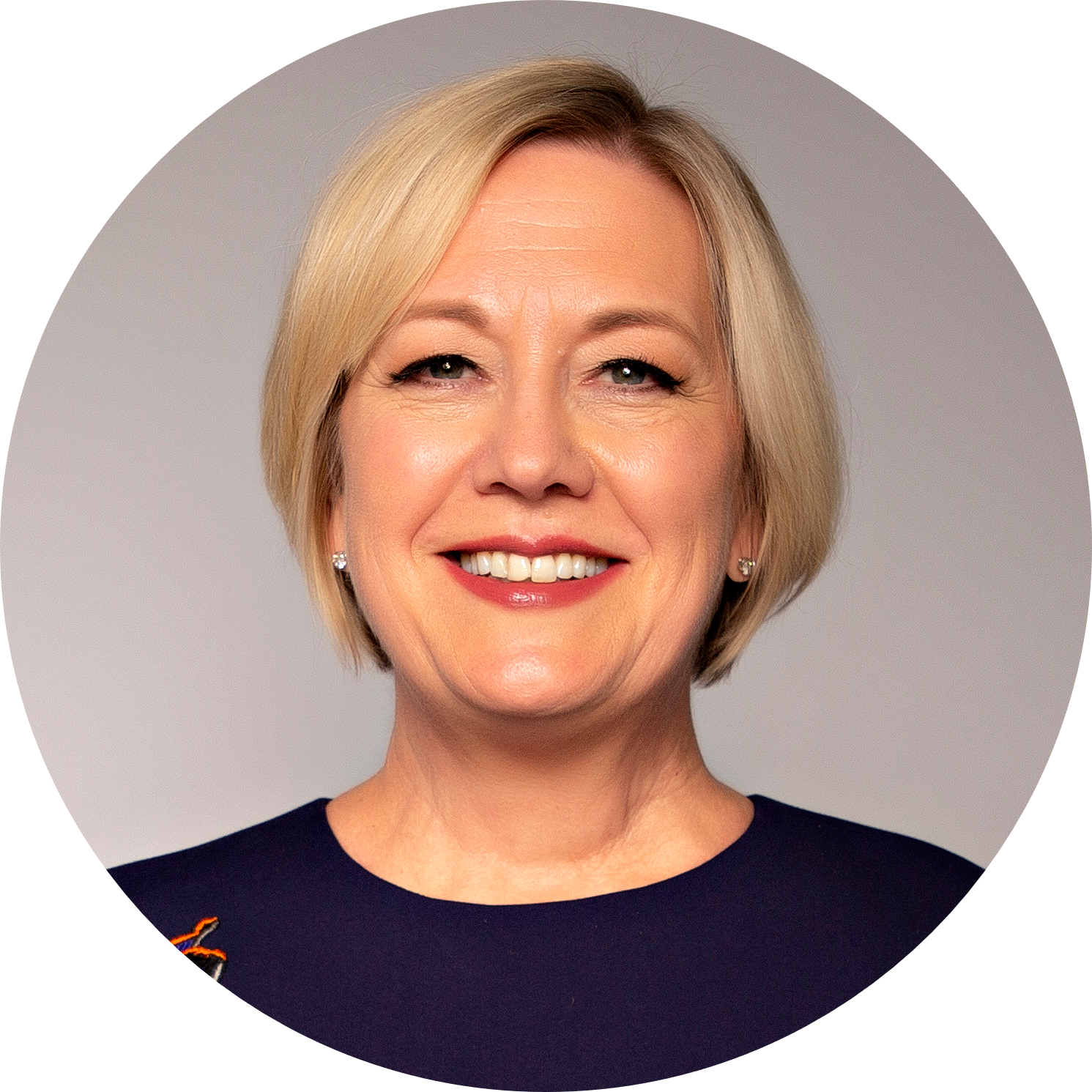 Carolyn Tastad - Group President - Nord America e Chief Sales Officer
