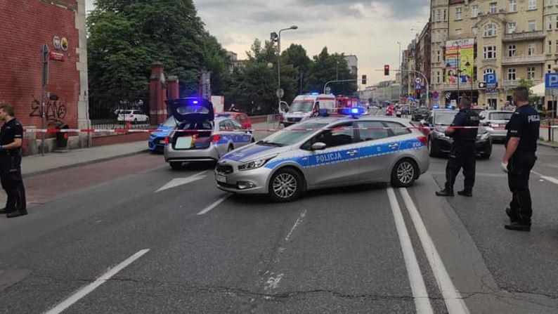 Tragedia z Katowicach