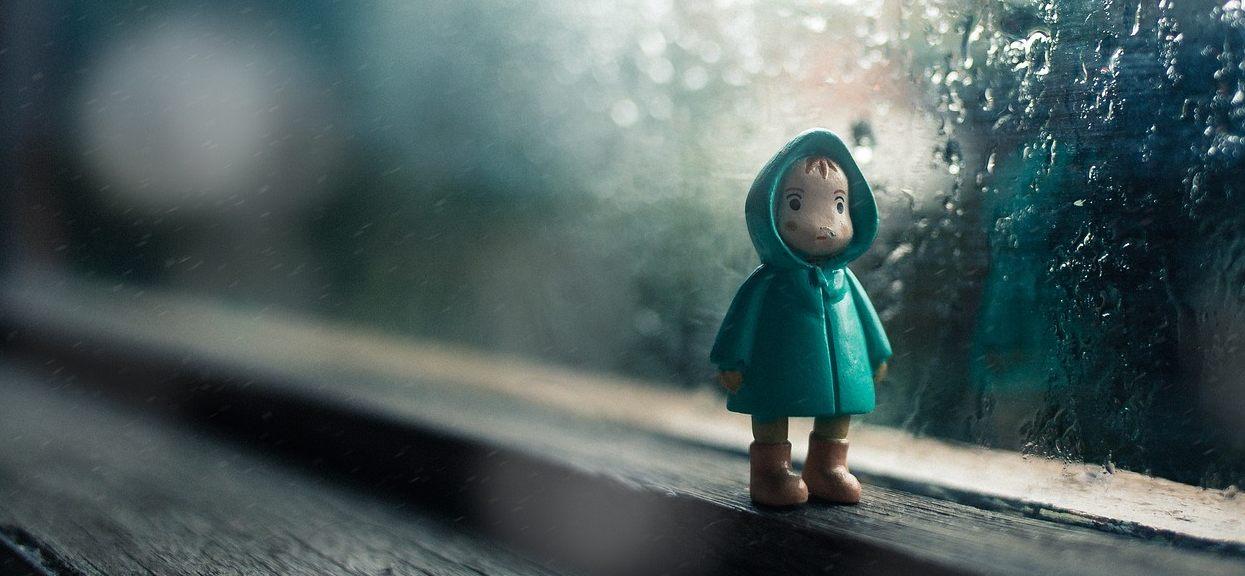 Dziecko: samobójstwo
