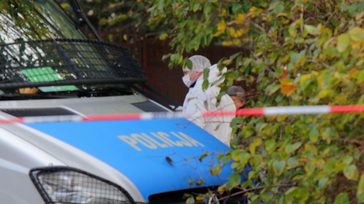 Policja prowadzi poszukiwania matki martwego płodu
