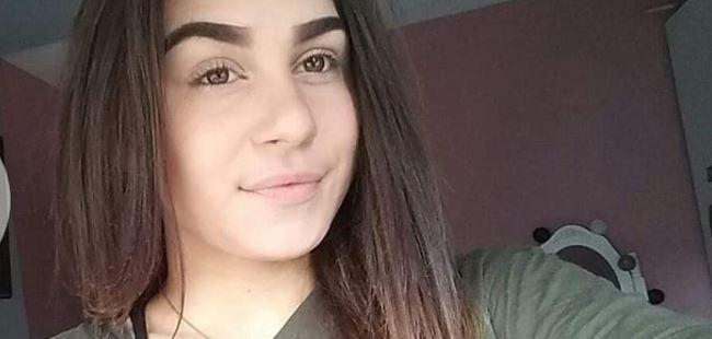Zaginęła 16-letnia Klaudia