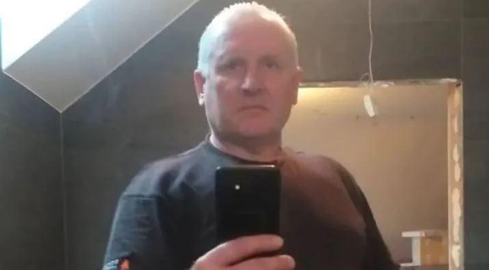 Interpol poszukuje jacka Jaworka