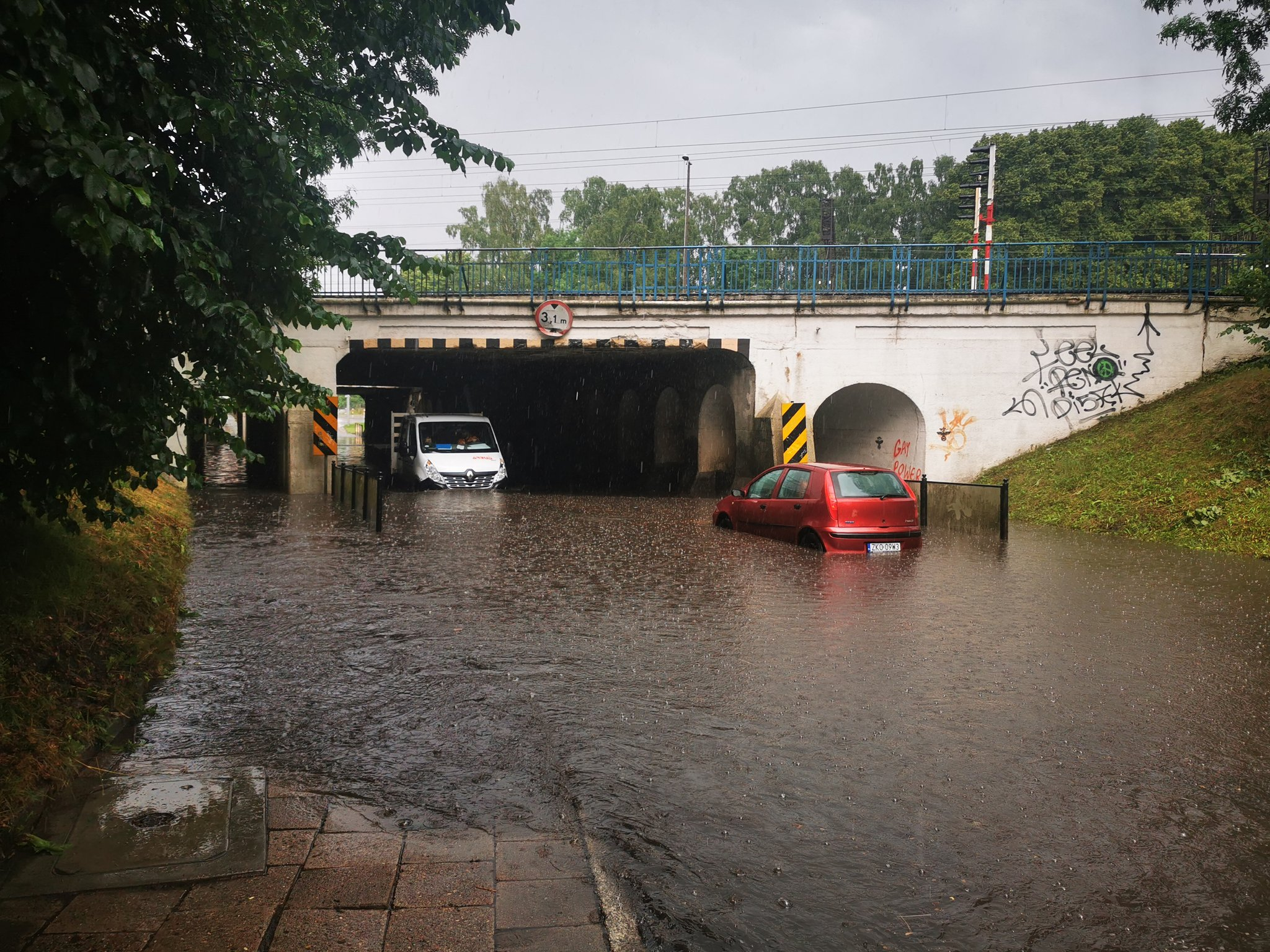 Burza Koszalin