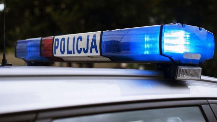 Policja przekazała tragiczne wiadomości