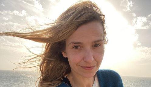 Joanna Koroniewska nie mogła milczeć