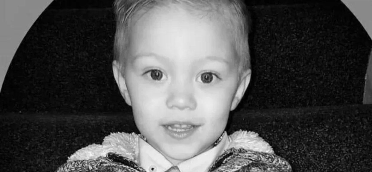 Chłopczyk zmarł przez błąd lekarzy