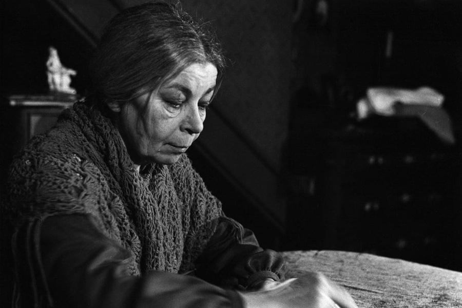 Nie żyje Maria Wójcikowska