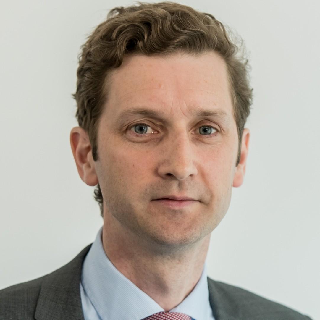 Kristian Schalter