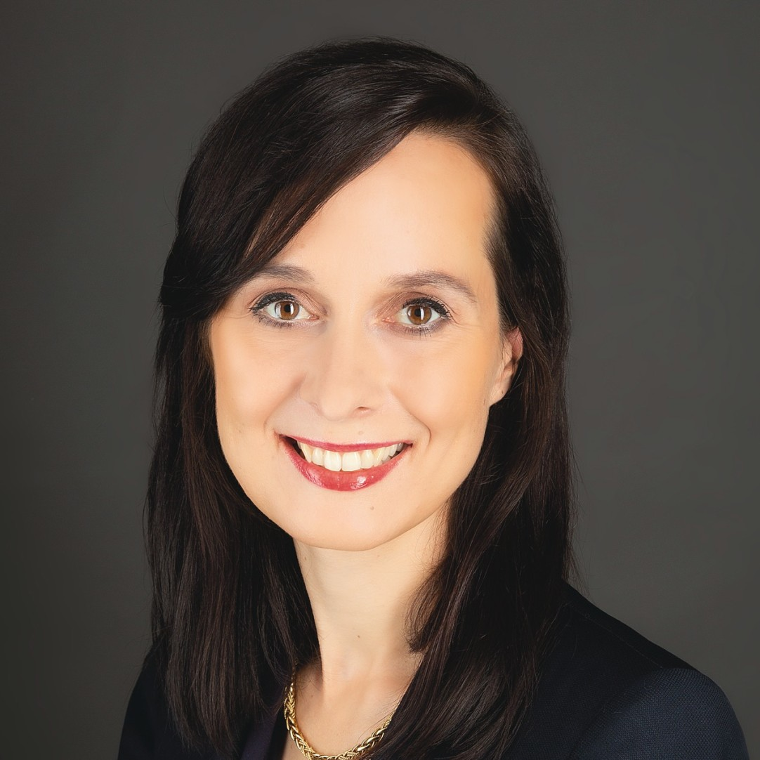 Ariane Berger