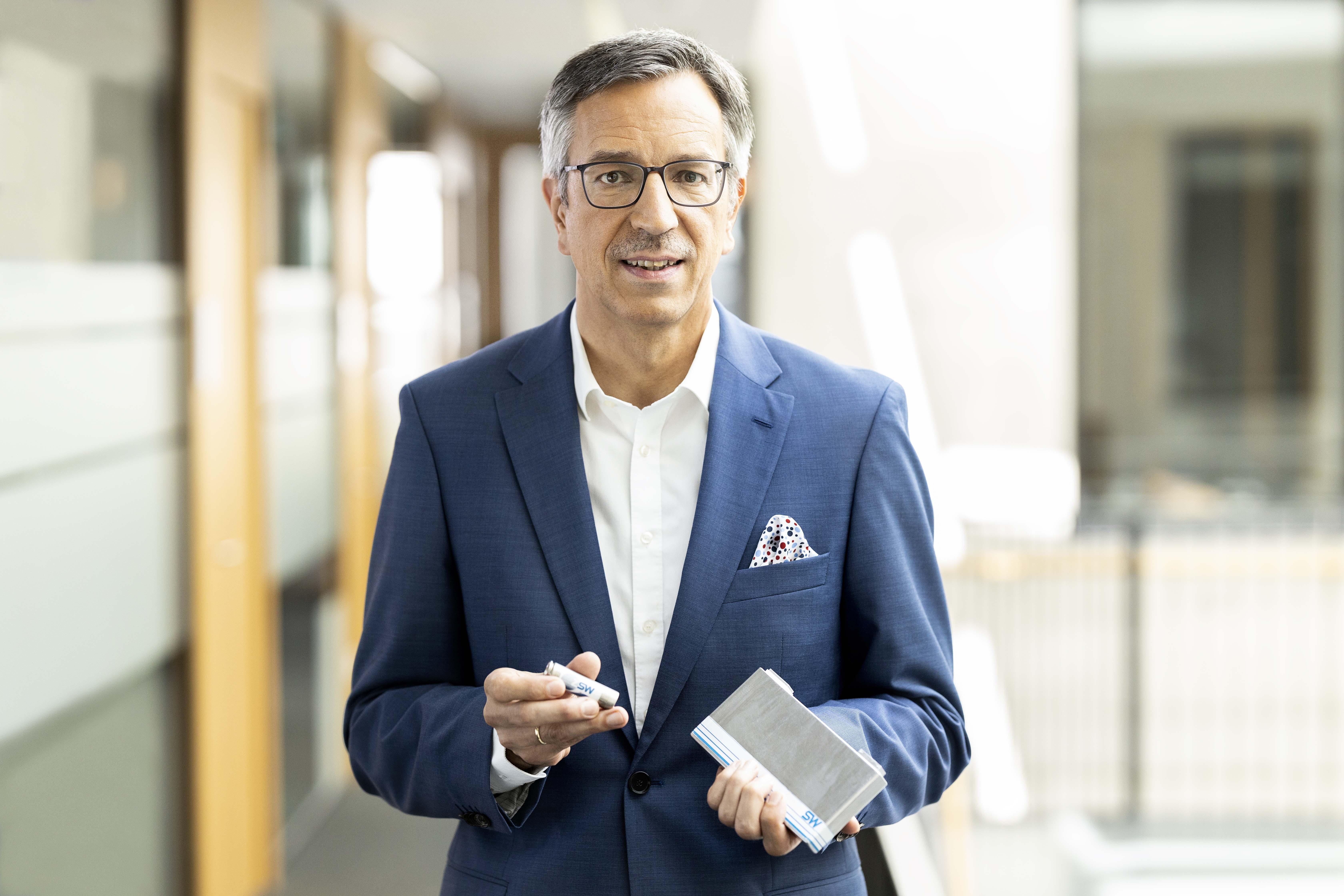 Markus Hölzle