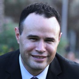Yoav Barel