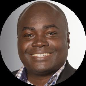 Solomon Nwabueze Agbo