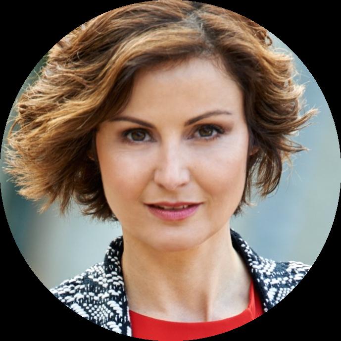Magdalena Kröner