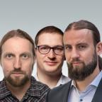 Thomas Reinhold, Sven Herpig, Matthias Schulze