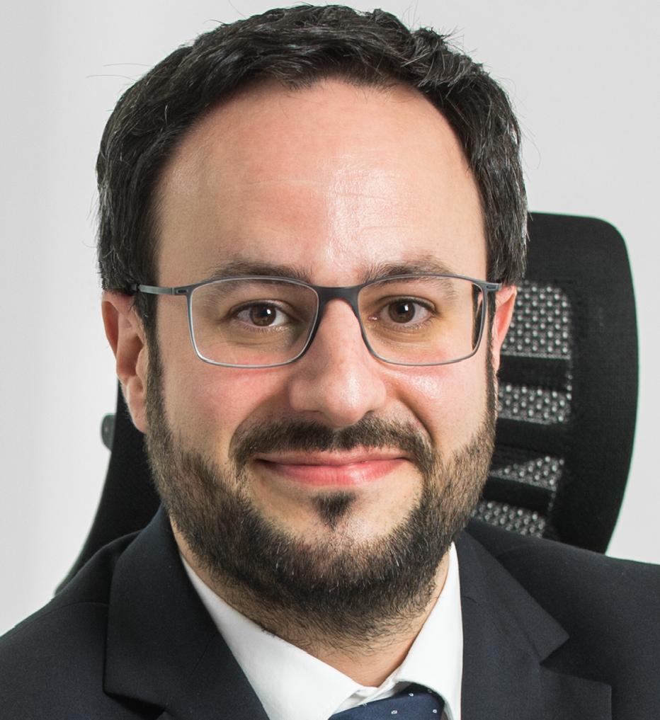 Mark Azzam
