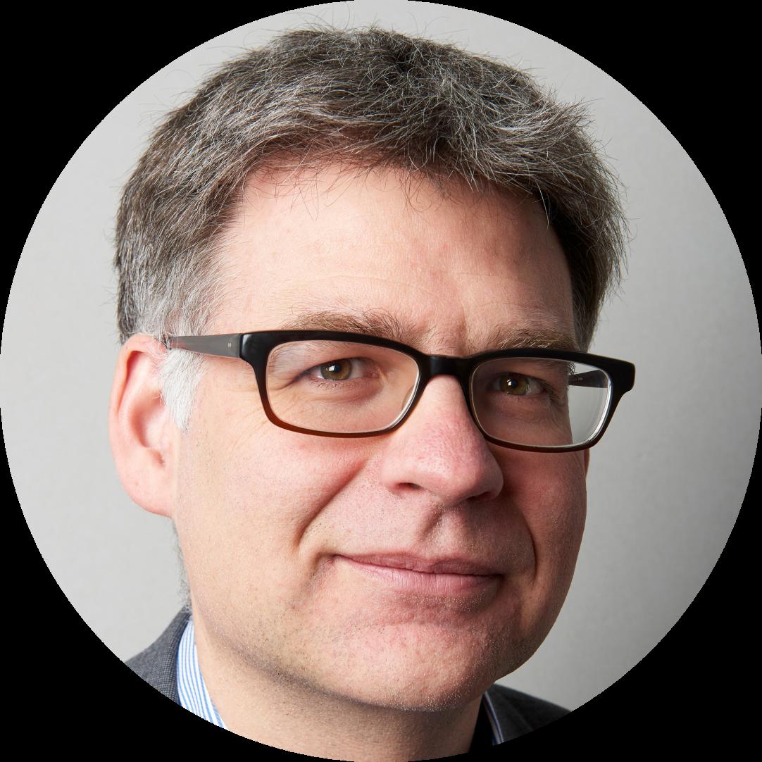 Gian-Mattia Schucan, Gründer und Geschäftsführer von Fairtiq