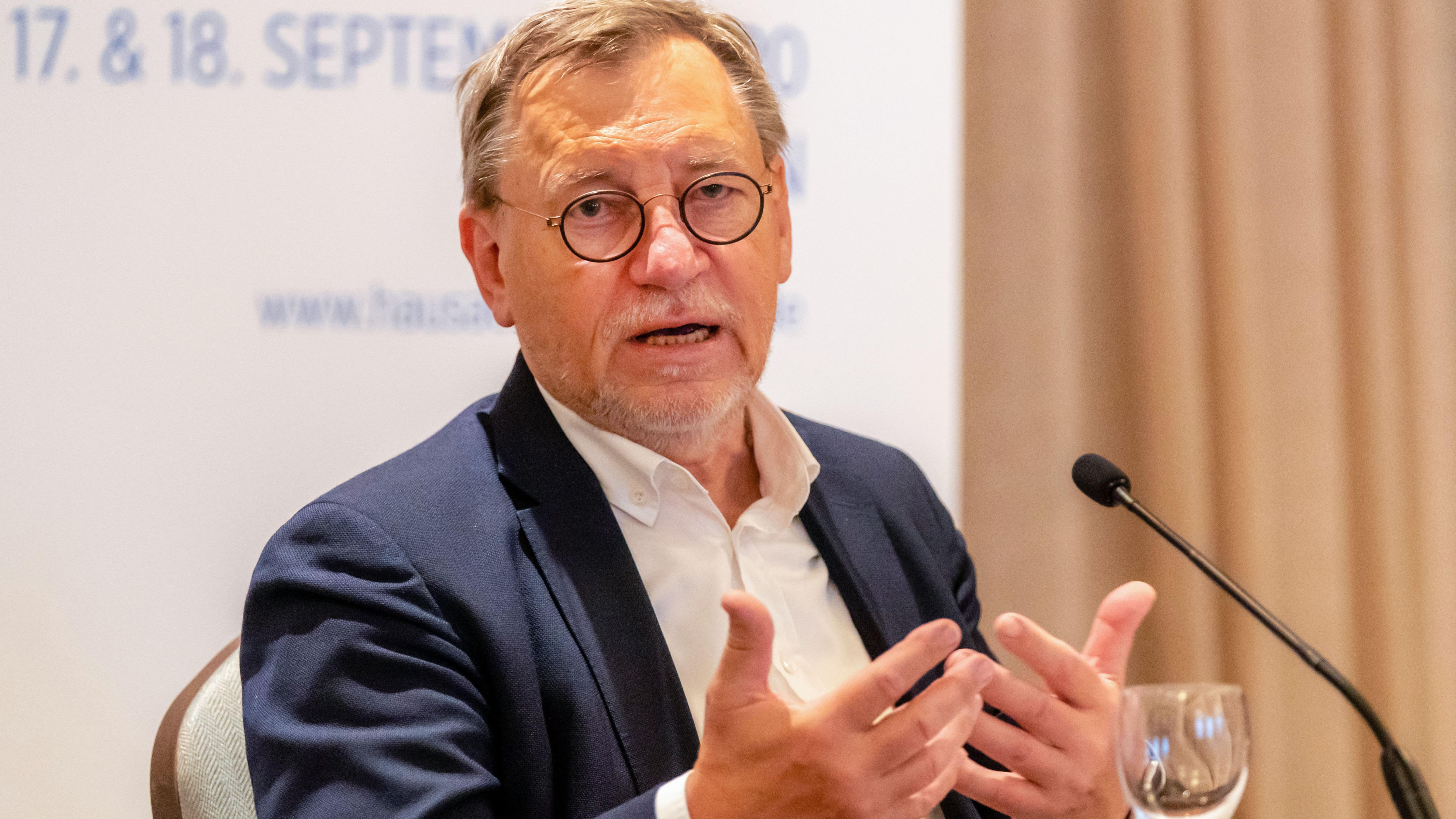 Ulrich Weigeldt