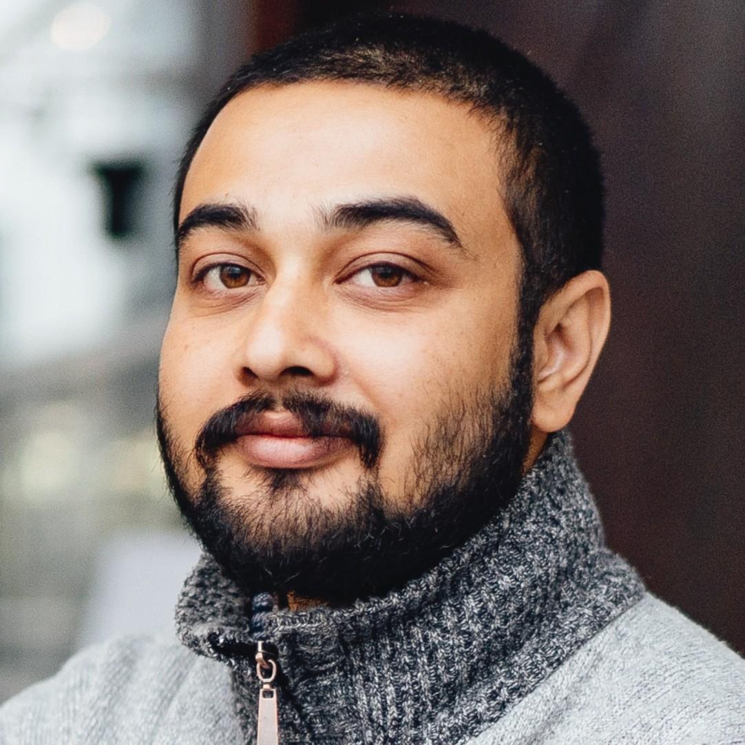 Ayush Parajuli