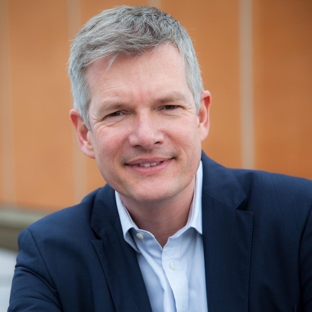 Tim Stuchtey