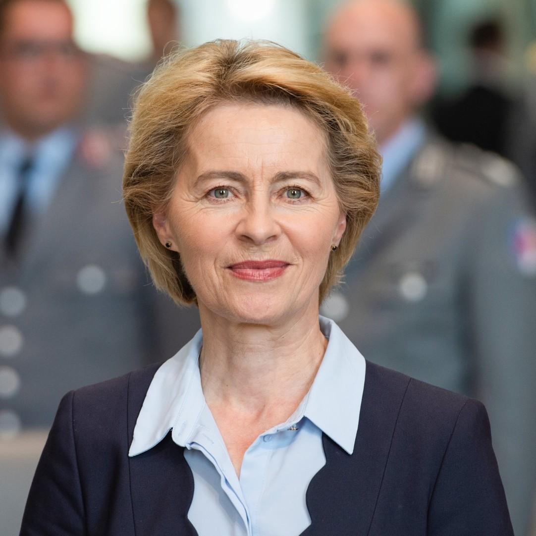 Ursula Von Der Leyen Images Allemagne Ursula Von Der