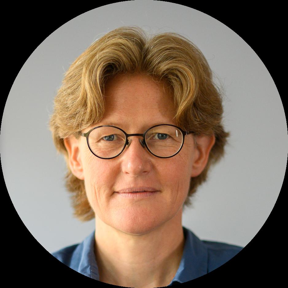 Susanne Saliger