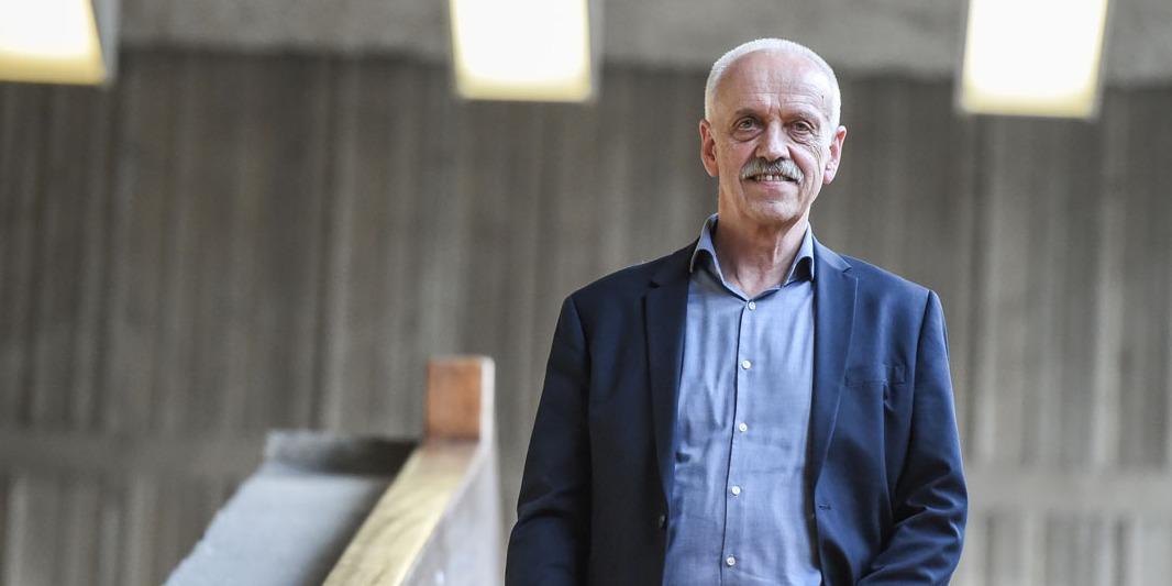 Hans-Ulrich Heiß