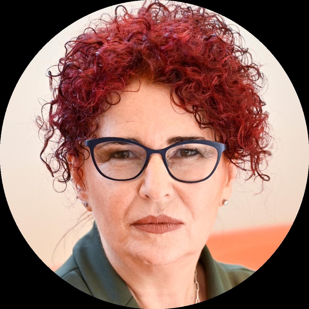 Christa Schweng