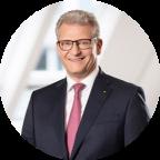 ADAC Technikpräsident Karsten Schulze