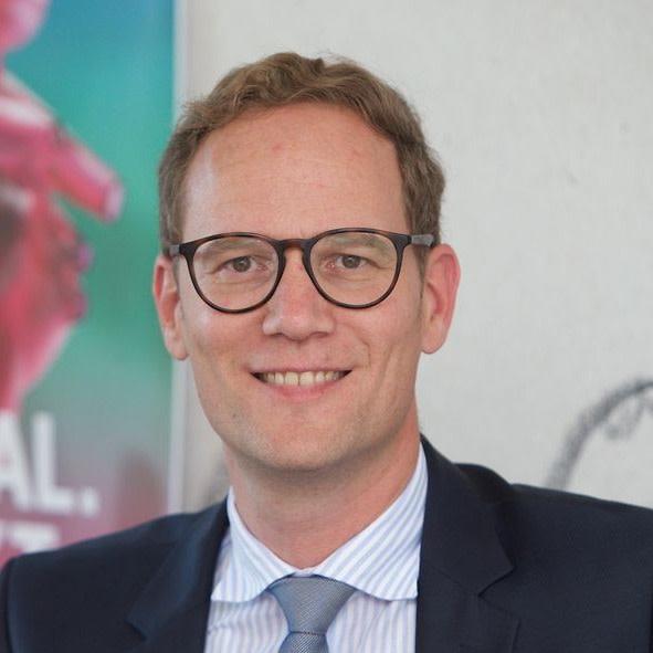 Mark Düsener