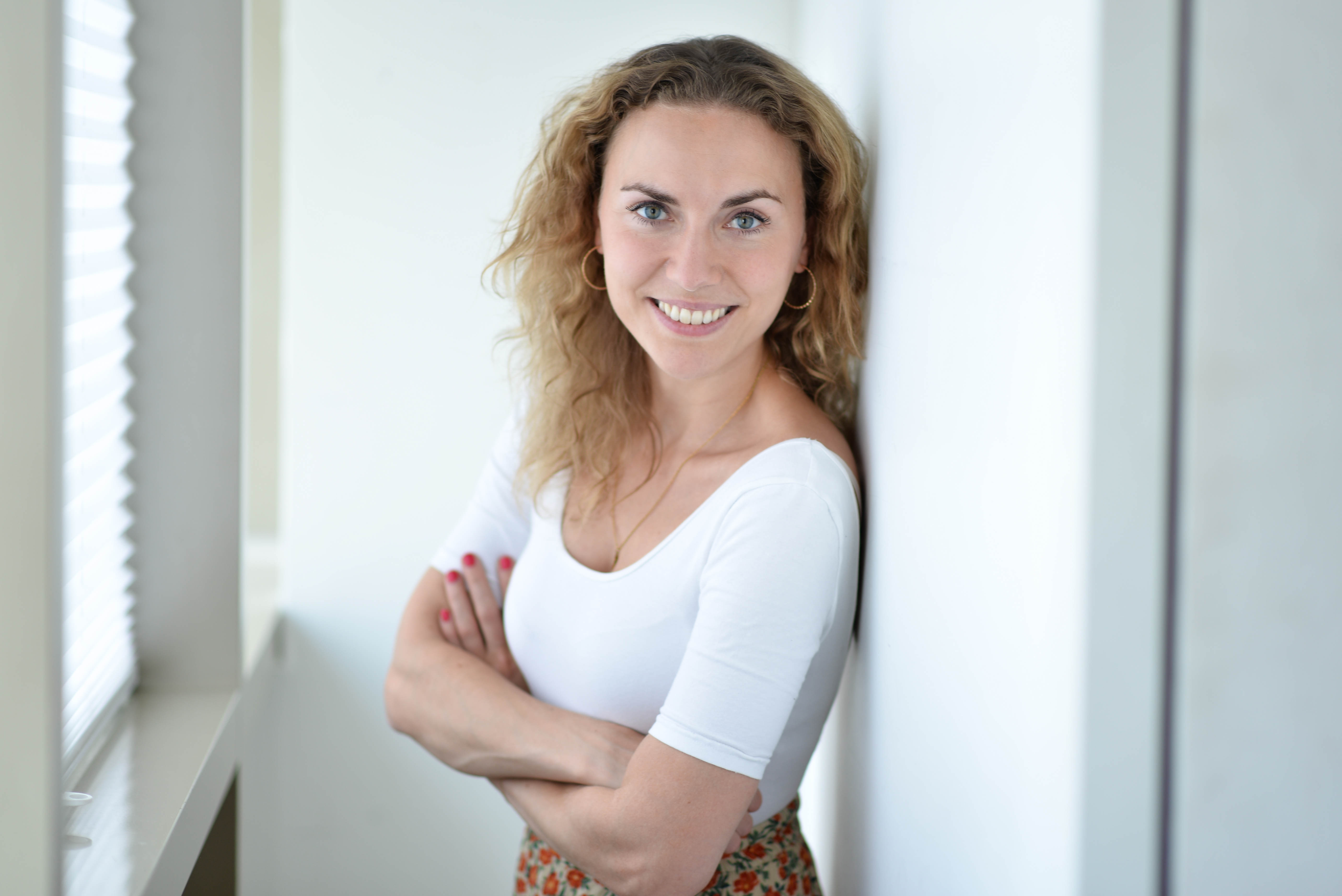 Nora Blum