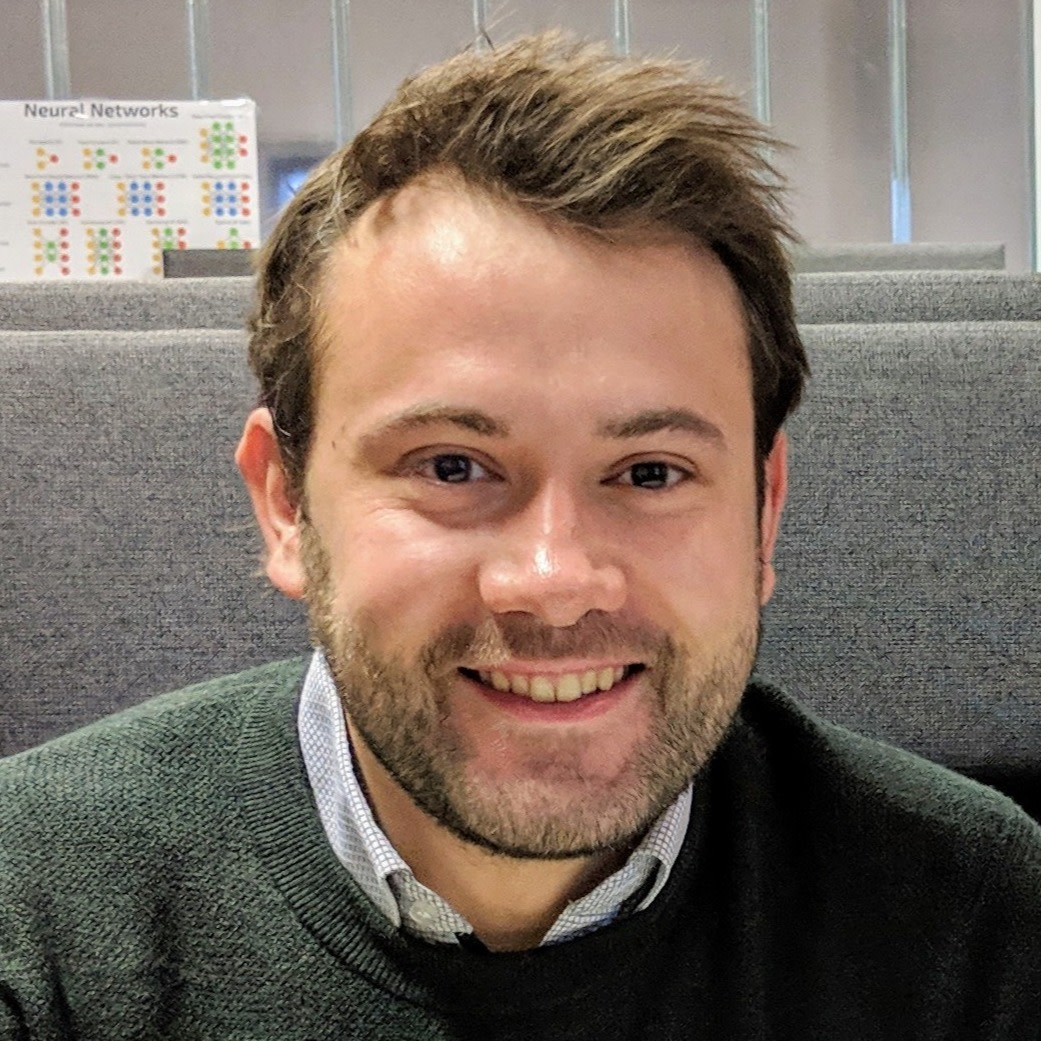 Rasmus Rothe