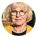 Ulrike Saade