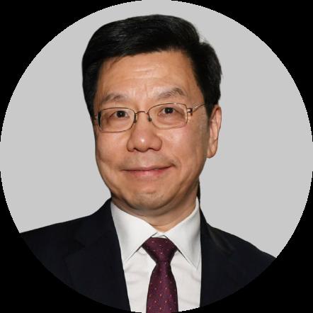 Kai-Fu Lee, Chairman and CEO von Sinovation Ventures