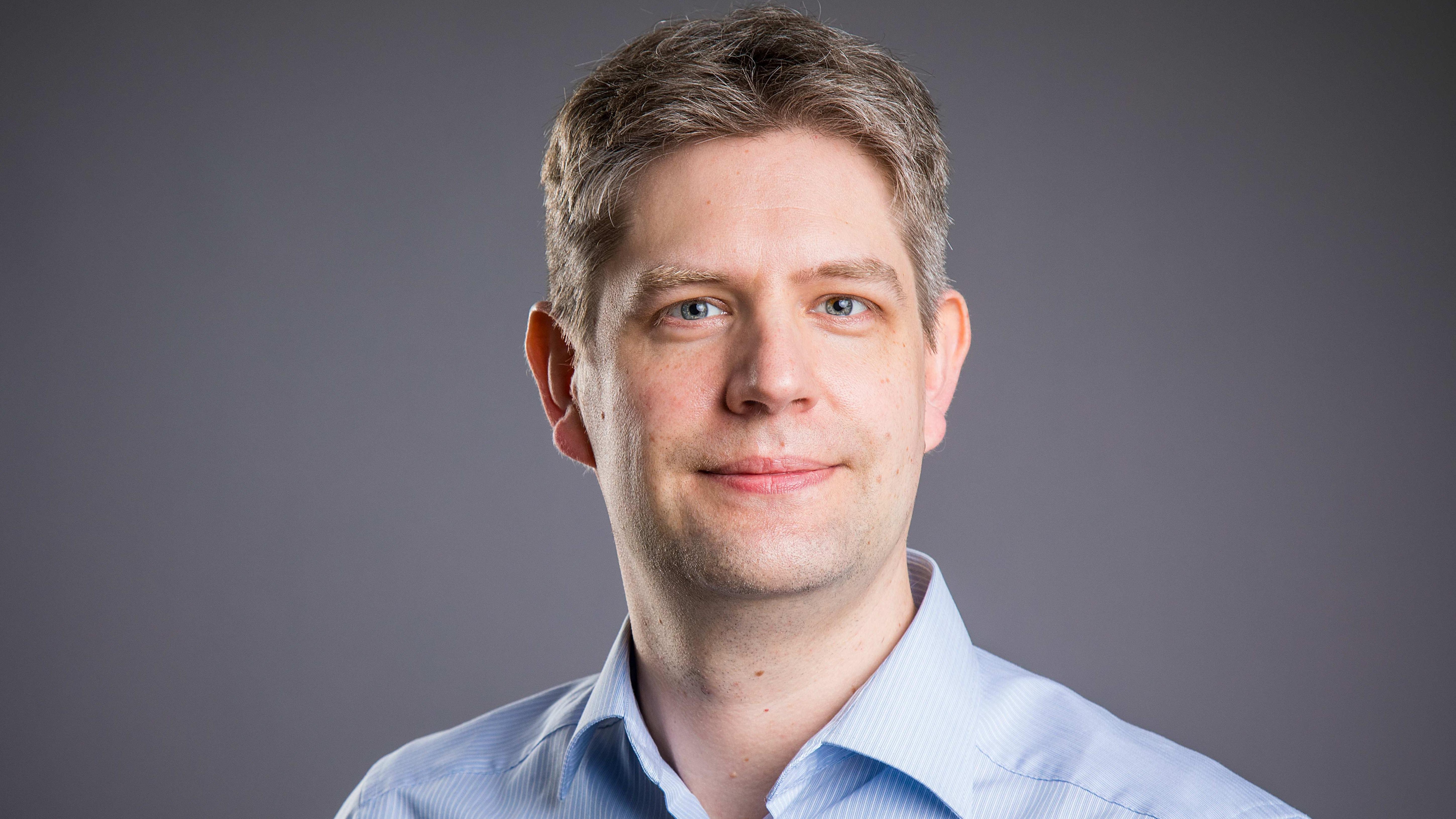 Jakob Armann