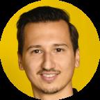 Vialytics Gründer Danilo Jovicic