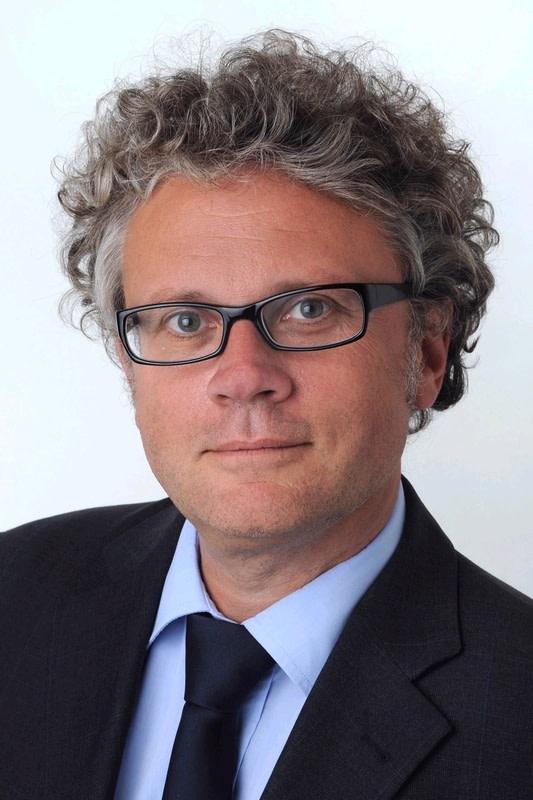 Johannes Caspar