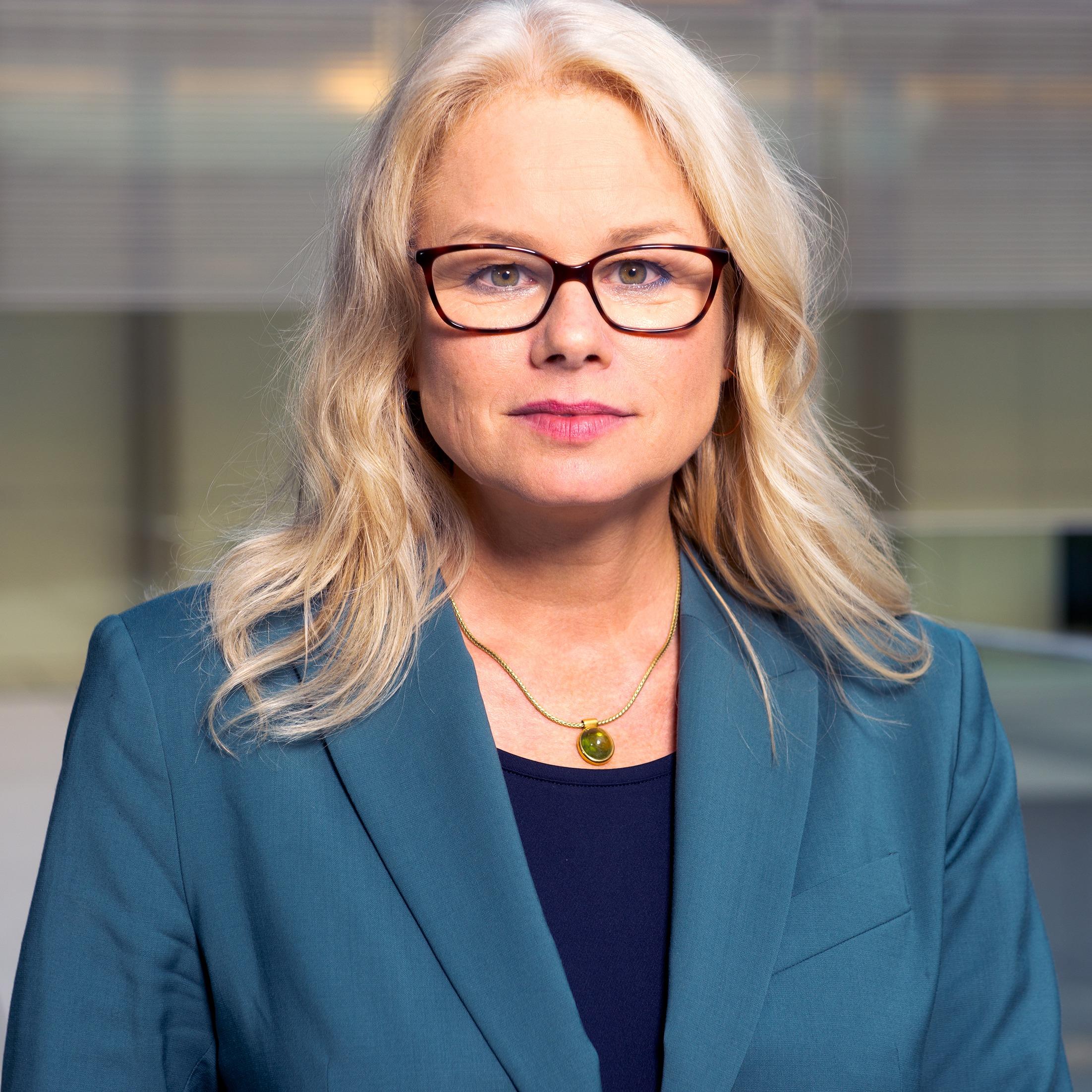 Kirsten Kappert-Gonther