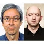 Jens Holst und Peter Tinnemann
