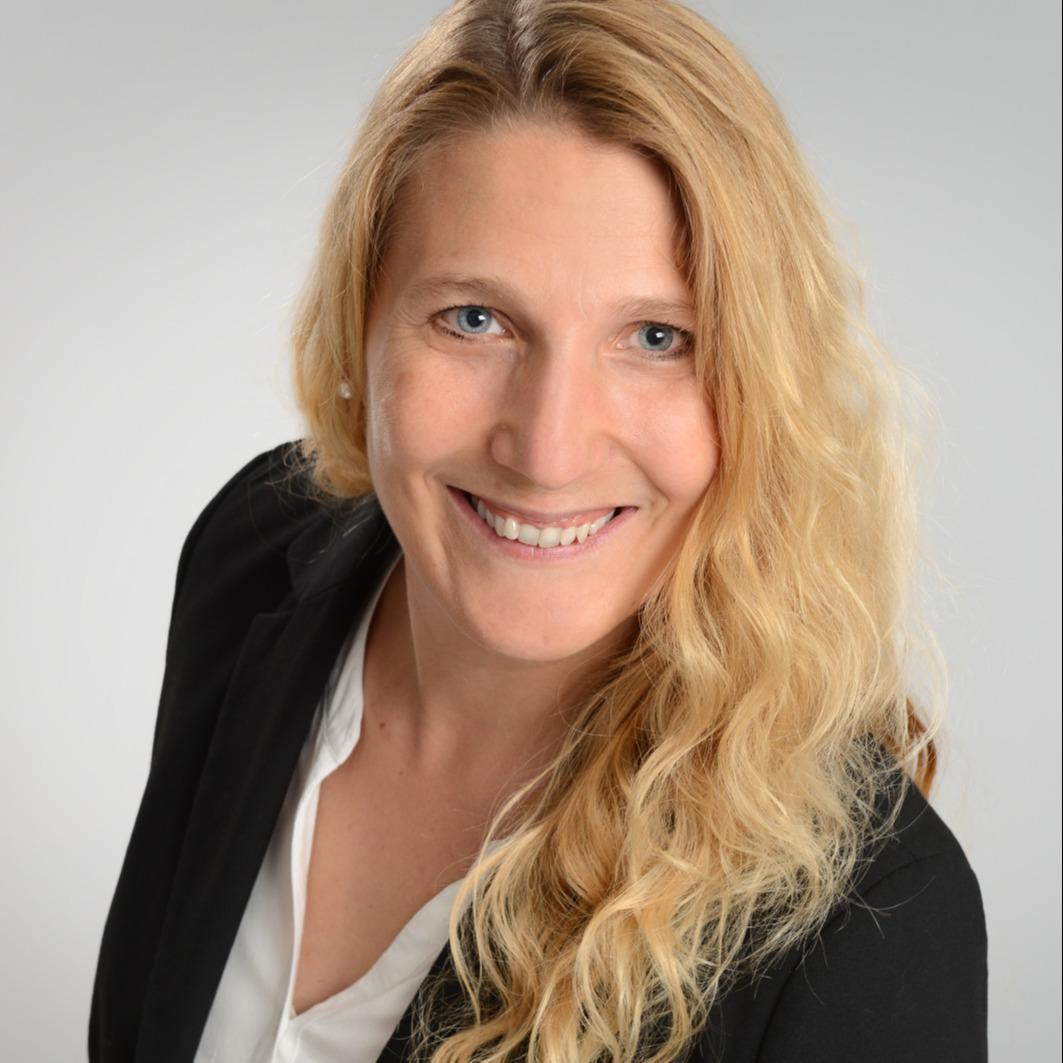 Dr. Iris Lorscheid