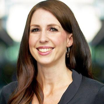 Christiane Germann