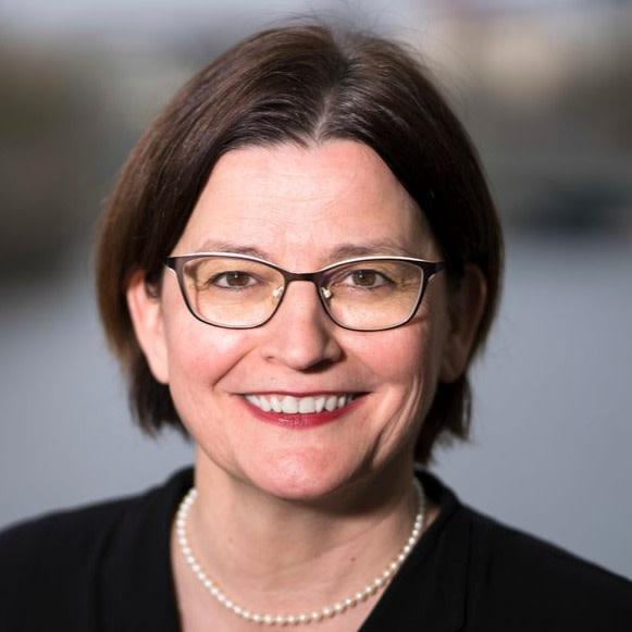 Ulrike Geppert-Orthofer