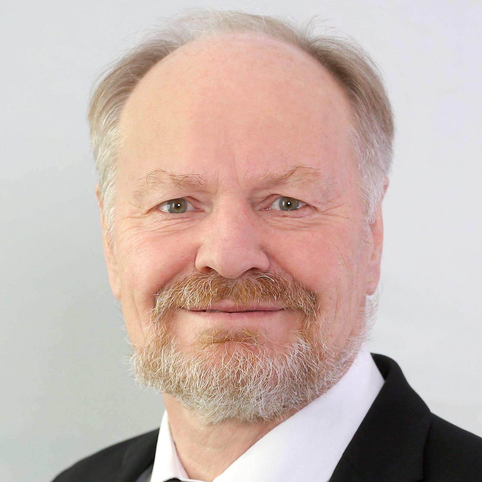 Wulf-Dietrich Leber