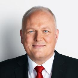 Ulrich Kelber Portrait
