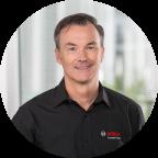 Claus Fleischer, Geschäftsleiter Bosch eBike Systems