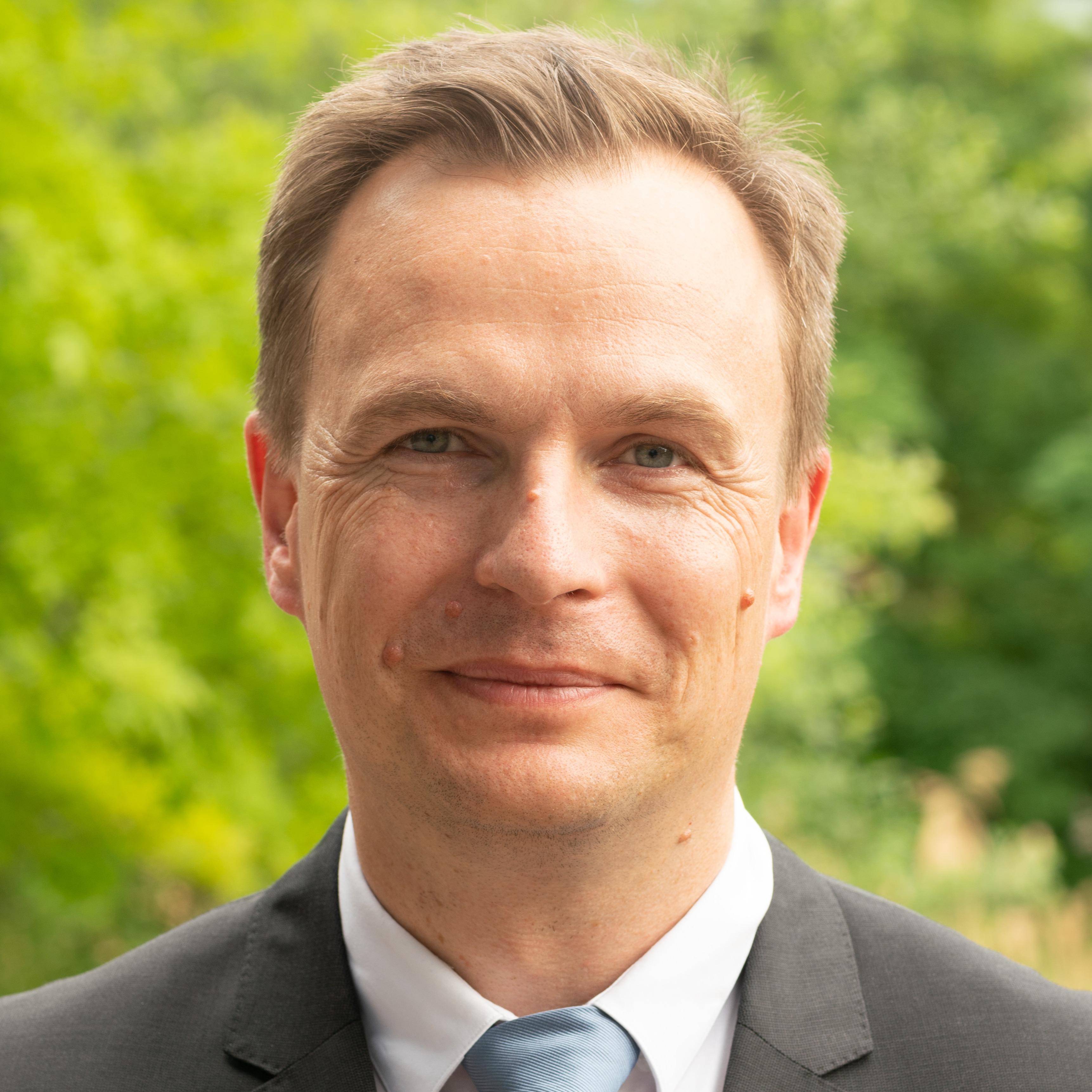 Jens Suedekum