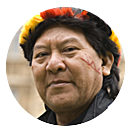Davi Kopenawa