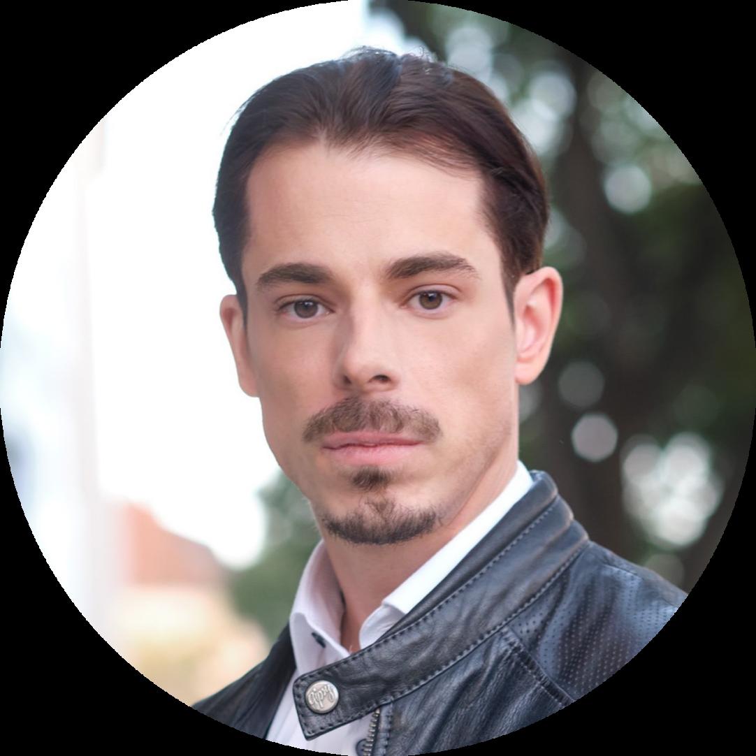 Philipp Weiser, CEO von Anydesk
