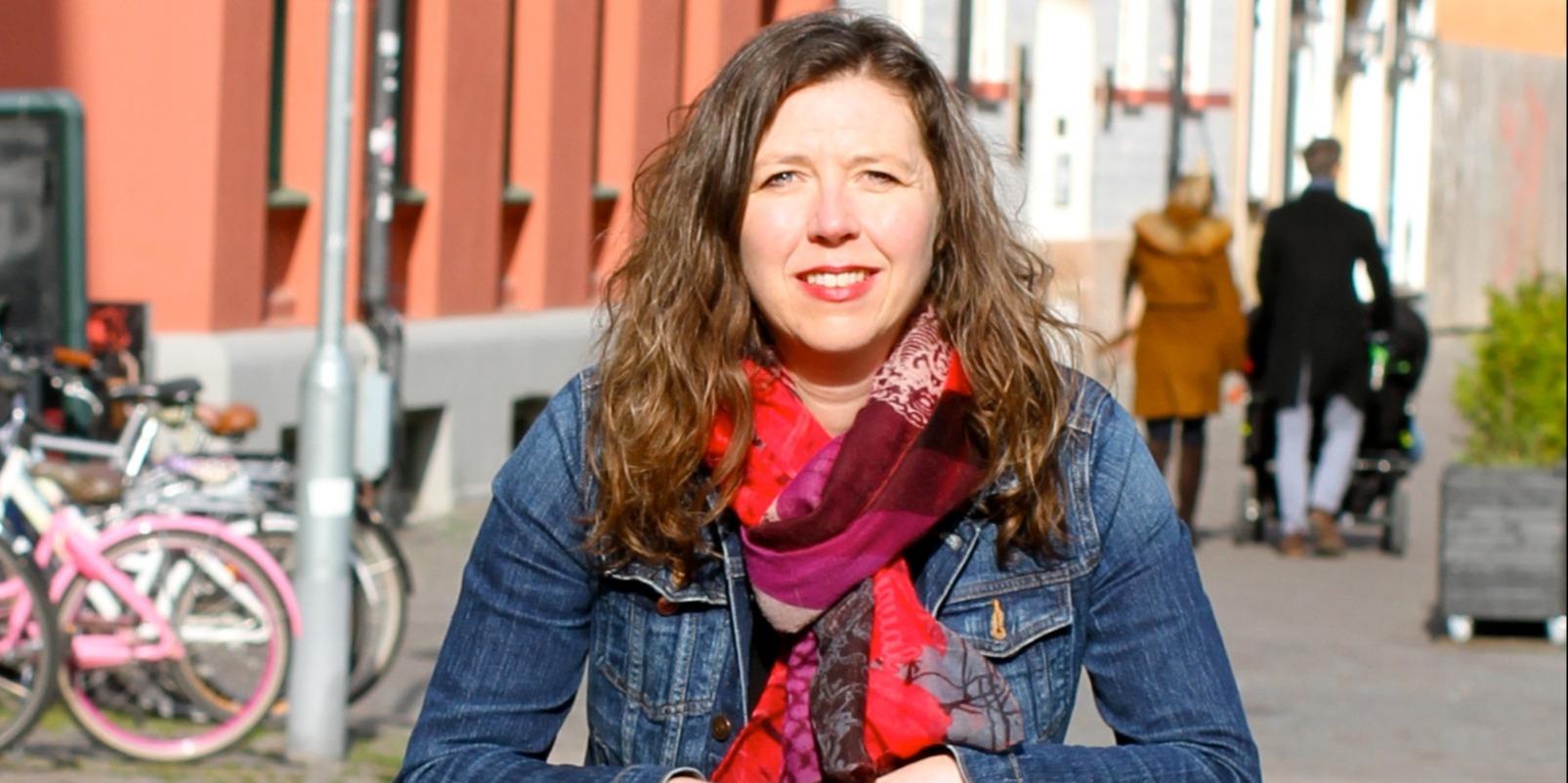 Marianne Weinreich