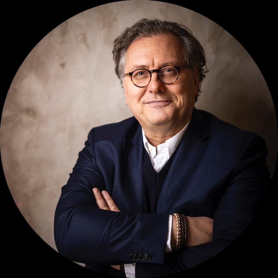 Dr Lutz Meyer 2020
