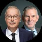 Jochen Flasbarth und Christian Kastrop